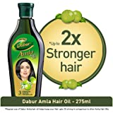 Dabur Amla Hair Oil, 275ml