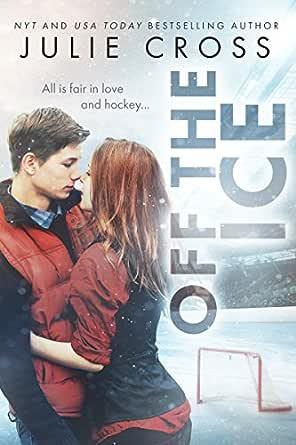 Amazon.com: Off the Ice (Juniper Falls Book 1) eBook: Cross, Julie: Kindle  Store