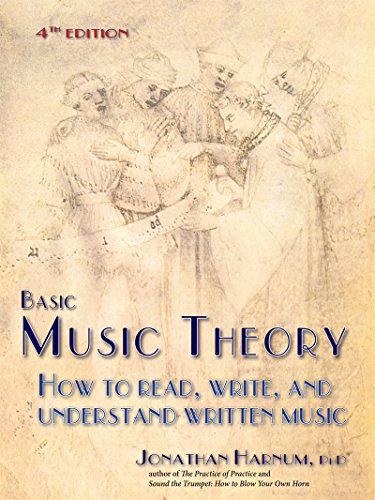 Basic Music Theory: How to Read, Write, and Understand Written Music (4th ed.) ()