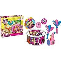 Dede - Barbie Kutulu Müzik Set