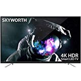 "Skyworth U2A Series 65"" Inch 4K 2160p UHD HDR 60Hz LED Smart Android"