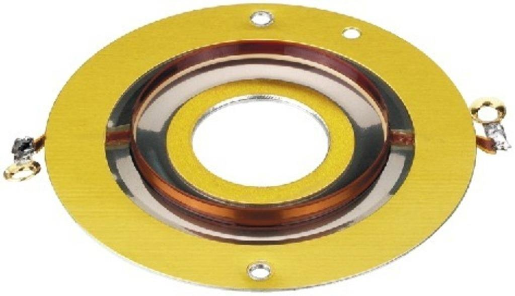 img Stage Line Replacement Voice Coil for MHD-540 Speaker Monacor 12.9370