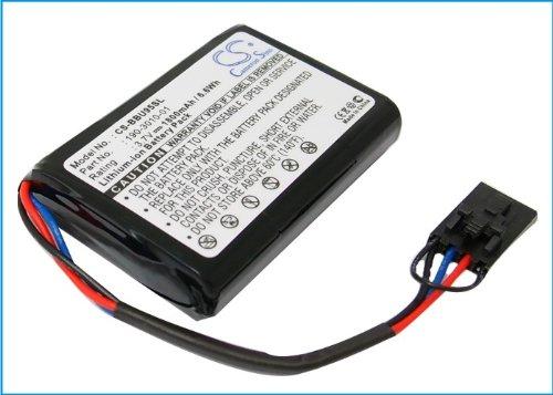 1 Battery Module - Battery2go - 1 year warranty - 3.7V Battery For 3WARE BBU-MODULE-03, 9500, 9650SE, BBU-95