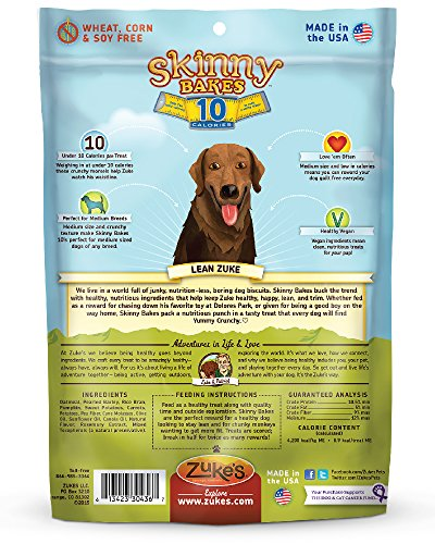 Zukes-Skinny-Bakes-Dog-Treats-Pumpkin-and-Sweet-Potato-10-Calories-12-Ounce