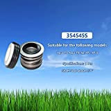 354545S Shaft Seal Replacement XP XP2 XP2E