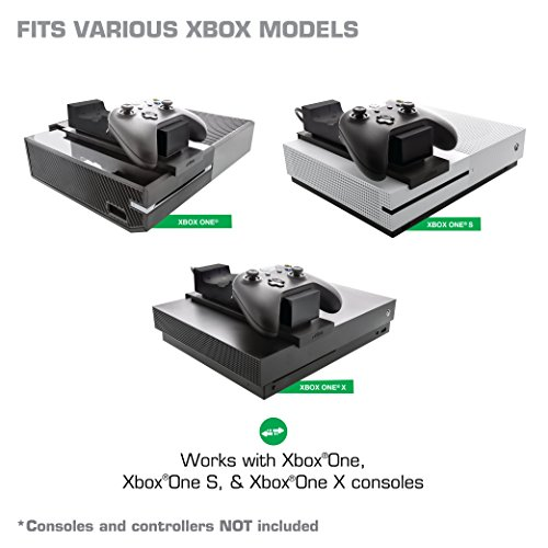516LP7jo4TL - Nyko Modular Charge Station eX - Xbox One