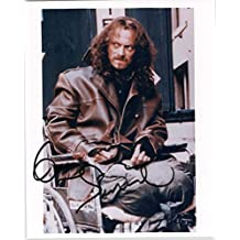 """Gary Sinese Signed Autographed """"Forrest Gump"""" Glossy 8x10 Photo - COA Matching Holograms"""