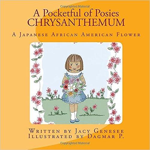 Como Descargar Libro Gratis Chrysanthemum: A Japanese African American Flower: Volume 7 De PDF