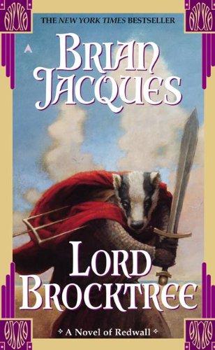Download Lord Brocktree (Redwall, Book 13) PDF