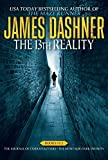 img - for The 13th Reality Books 1 & 2: The Journal of Curious Letters; The Hunt for Dark Infinity by James Dashner (2015-07-28) book / textbook / text book