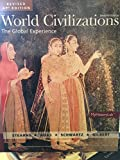 img - for World Civilizations: The Global Experience, Revised AP Edition book / textbook / text book
