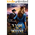 A Lady in Defiance (Romance in the Rockies): Romance in the Rockies Book 1