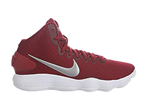 536bf82d5bb1 Image Unavailable. Image not available for. Color  Mens Hyperdunk 2017 TB  Mid Red 897808-601 Size 13