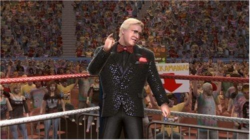 WWE: Legends of Wrestlemania
