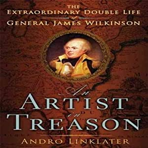 An Artist in Treason Audiobook