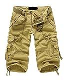GRMO-Women Slim Lapel Short Sleeve One Button Blazers Jacket one US 30