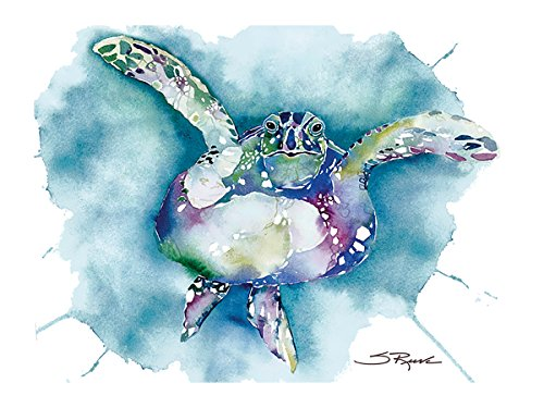 """S.Reeve """"Graceful Passage"""" Packaged Notecards"""