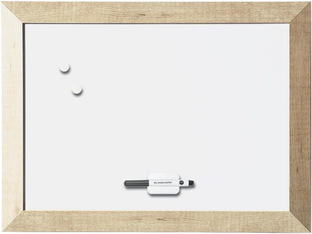 Bi-Office Kamashi MM070011222 Tableau blanc Magnétique 900 x 600 mm Blanc