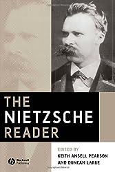 The Nietzsche Reader (Wiley Blackwell Readers)