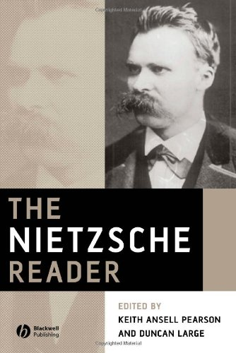 The Nietzsche Reader