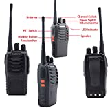 BAOFENG-BF-888S-Walkie-Talkie-with-Built-in-LED-Torch-Pack-of-4
