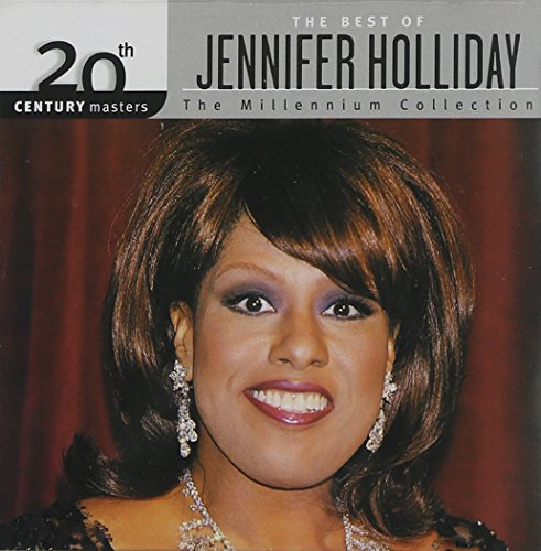Price comparison product image 20th Century Masters - The Millennium Collection: The Best of Jennifer Holliday