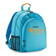 Amazon FreeTime Backpack for Kids, Blue