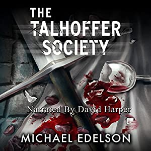 The Talhoffer Society Audiobook