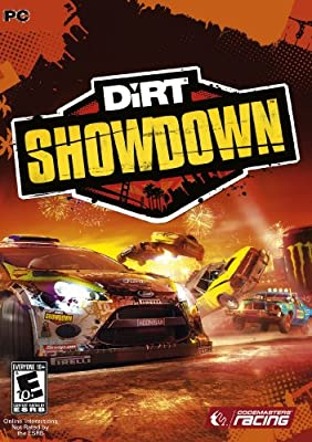 Dirt Showdown [Online Game Code]
