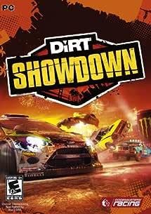 Dirt Showdown [Online Game Code]