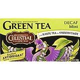 Celestial Seasonings Decaf Mint Green Tea Bags - 20 ct