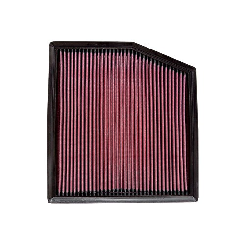 K&N 33-2458 High Performance Replacement Air Filter