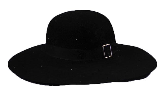 Costume-Hat Quaker Hat Sm Halloween Costume - Adult Small
