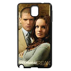 HXYHTY Prison Break 2 Phone Case For Samsung Galaxy note 3 N9000 [Pattern-3]