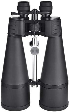 Prism/áticos s/úper Zoom 30-260X160 Telescopio Profesional Potente HD Vison High Times Binocular de Largo Alcance para la Caza Observaci/ón de Estrellas