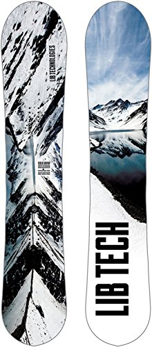 Lib Tech Cold Brew Snowboard Mens