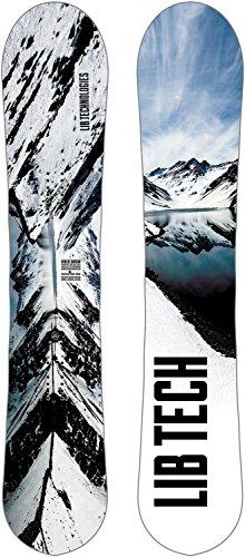 Lib Tech Cold Brew Snowboard Mens Sz 157cm