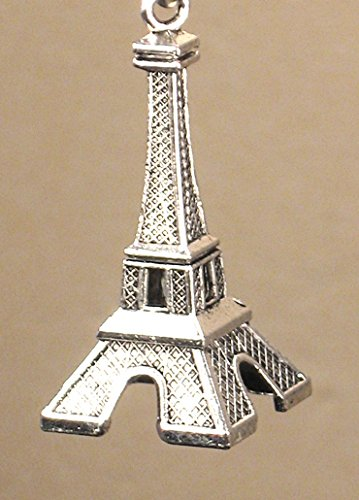 Springtime In Paris France French Silver Eiffel Tower With Blue Glass Champagne Rhinestone Ceiling Fan Pull Chain Buy Online In Belize At Belize Desertcart Com Productid 19100151