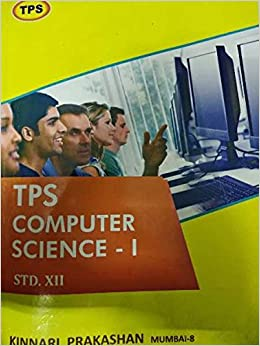 Amazon in: Buy TPS Computer Science 12th standard Book set