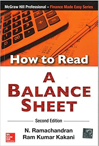buy how to read a balance sheet book online at low prices in india
