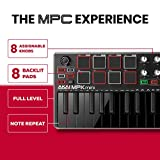 Akai Professional MPK Mini MKII Keys