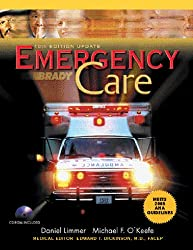 Emergency Care [With CDROM]