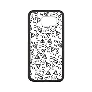 AMAF ? Accessories Harry Potter Hogwarts Express Platform 9 3/4 Ticket For SamSung Galaxy S5 Case Cover