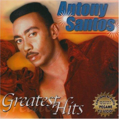 Antony Santos Albums antony santos - greatest hits - amazon.com music