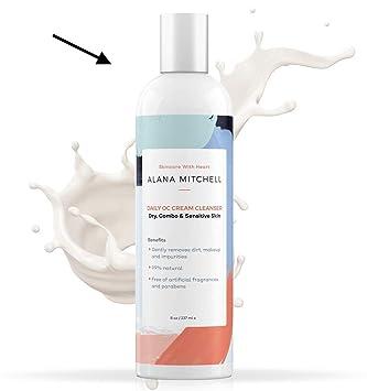 Amazon.com: TODO Natural limpiador facial todos los tipos de ...