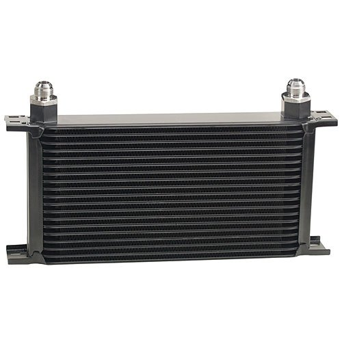 Derale 51908 19 Row Core Stacked Plate Cooler Kit