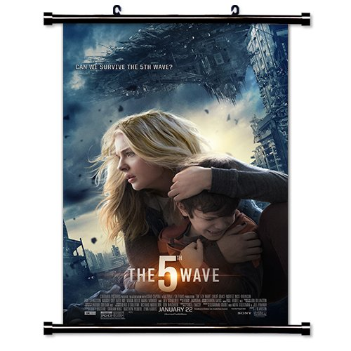 The 5th Wave DVD - 9