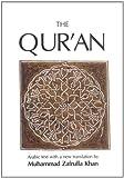 The Qur'an: Arabic Text, English Translation