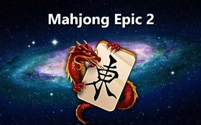 Mahjong Epic 2 [Download]