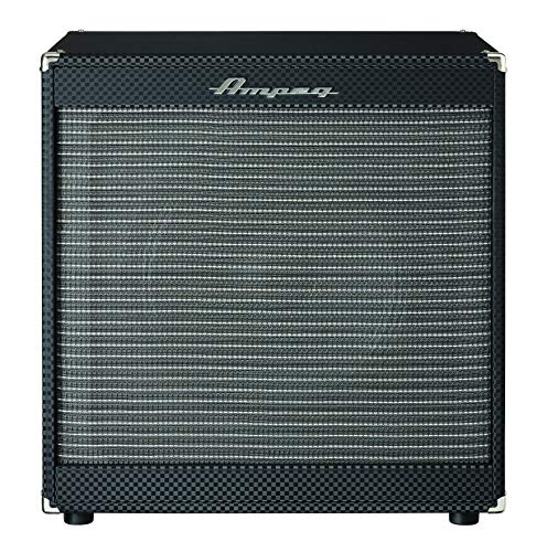 Ampeg Bass Amplifier Cabinet (PF-115LF)